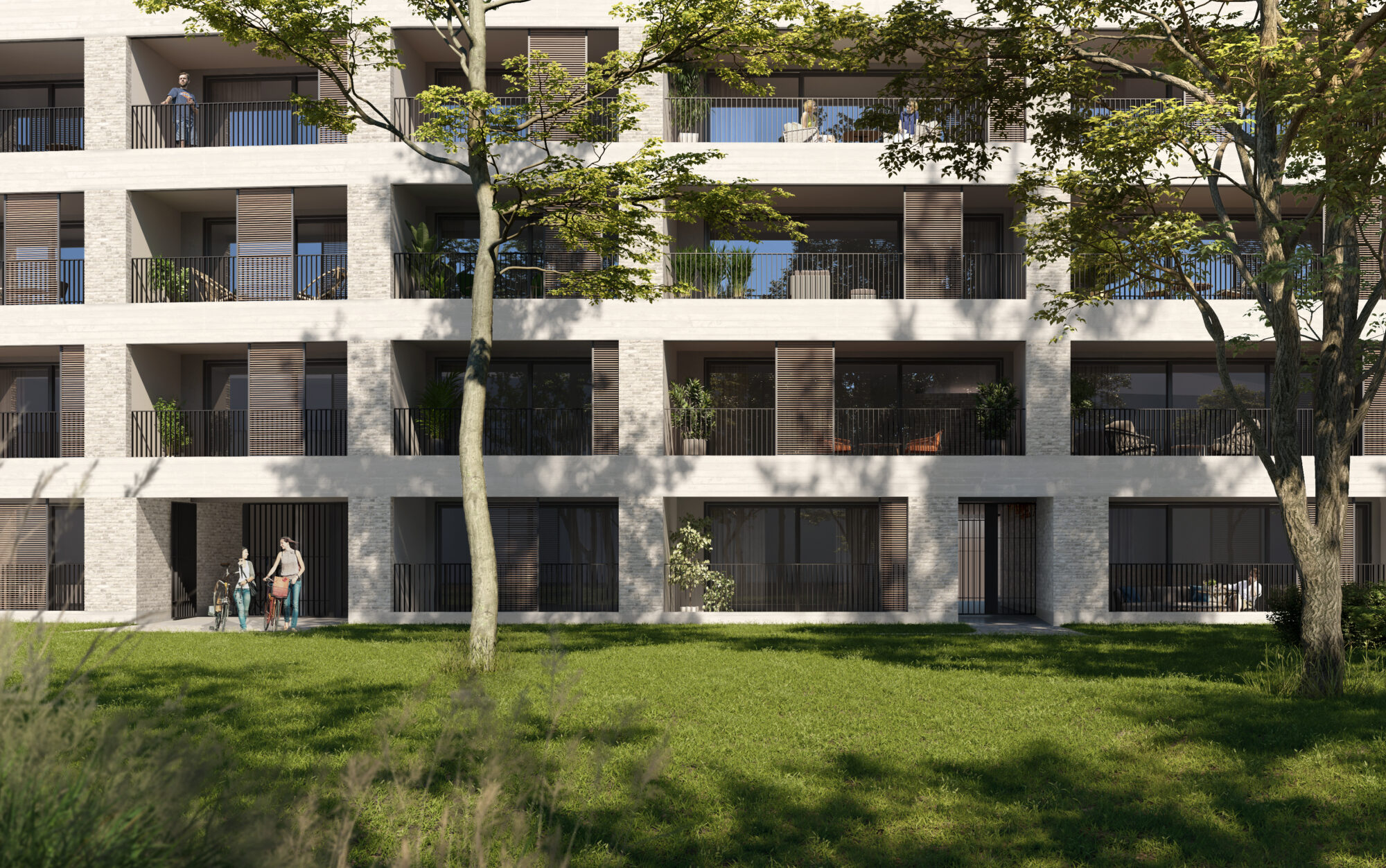 7655 kolmont refuga images exterior A3 City Apartment final