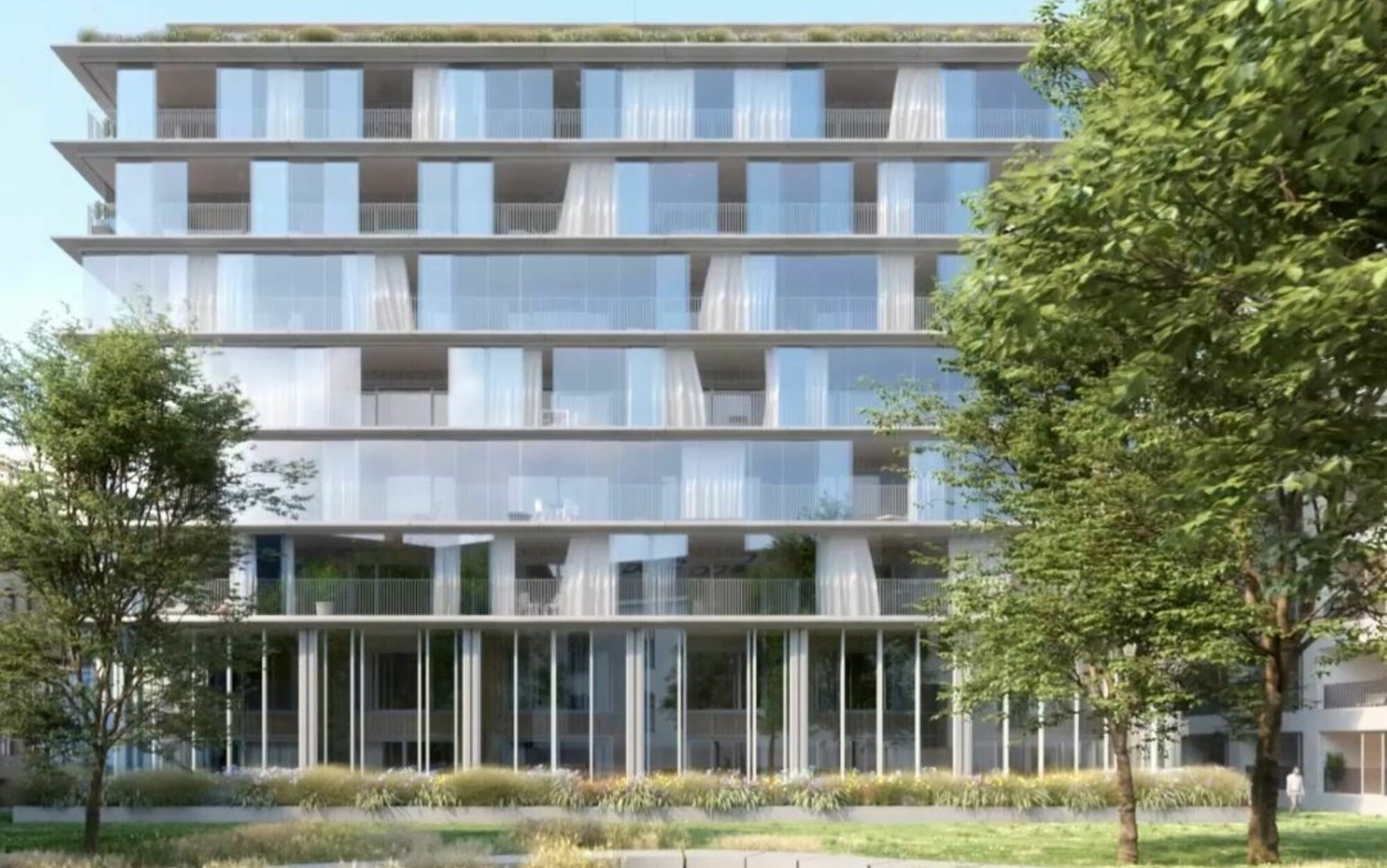 Refuga Still Beeld Blok C Urban Villa